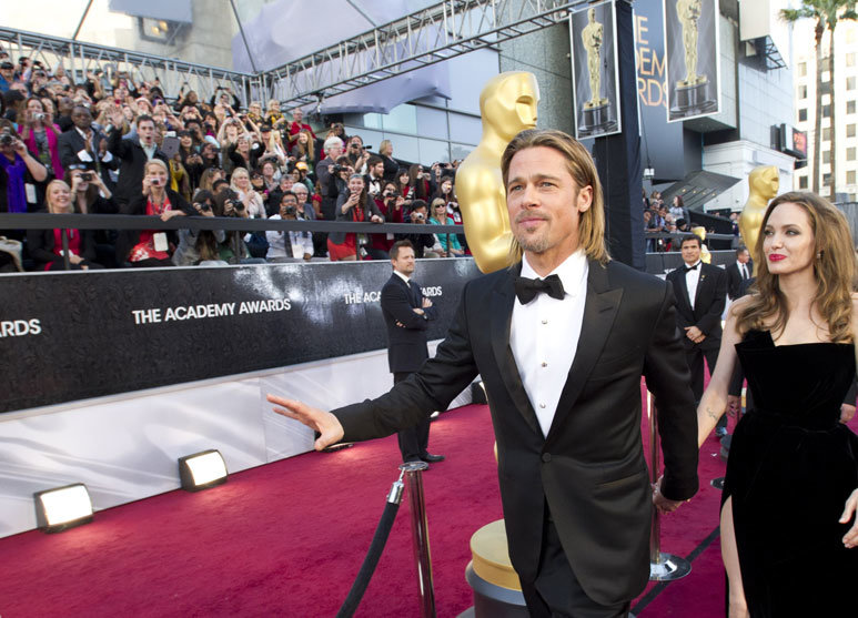 Ultimate Oscar Red Carpet Fan Experience Sweepstakes