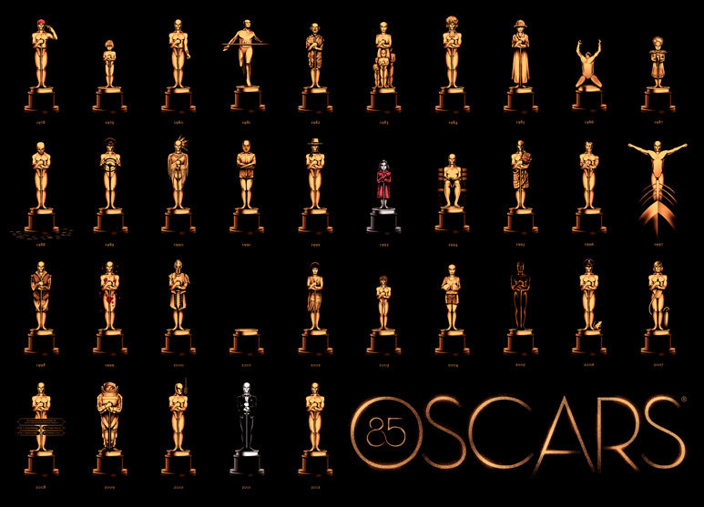 Oscars Best Picture Tribute Oscars 2019 News 91st Academy Awards