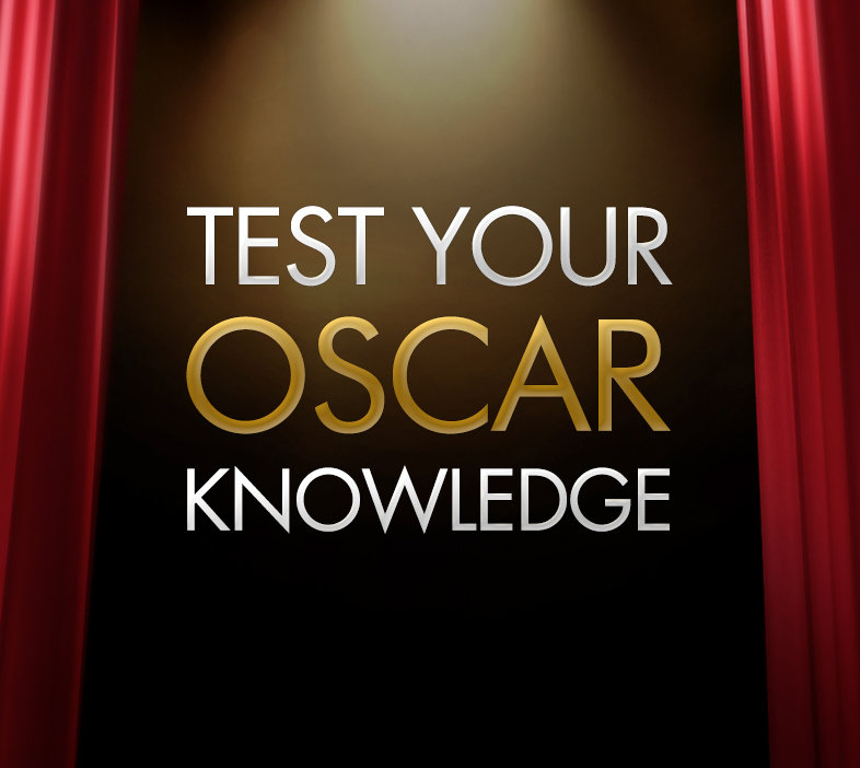 test your knowledge of past oscar winners oscars 2018