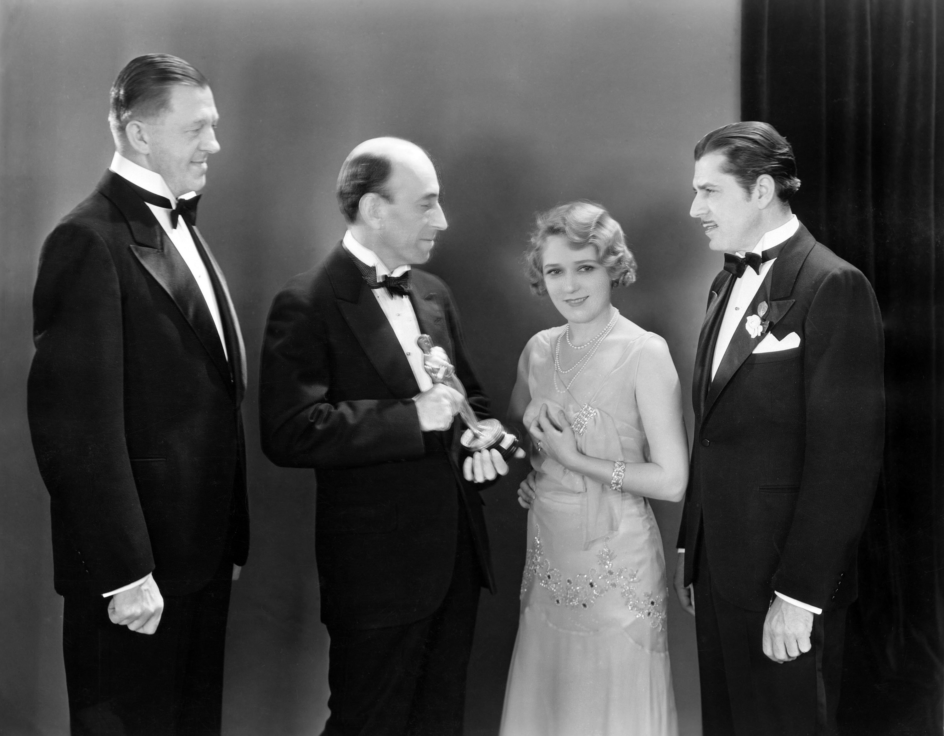 1930 the 2nd academy award winners oscar history