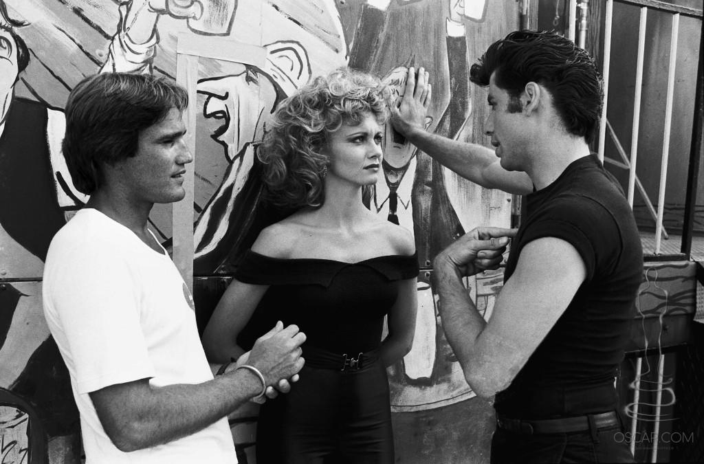 Grease 1978 Oscar In Love Oscars 2018 Photos 90th