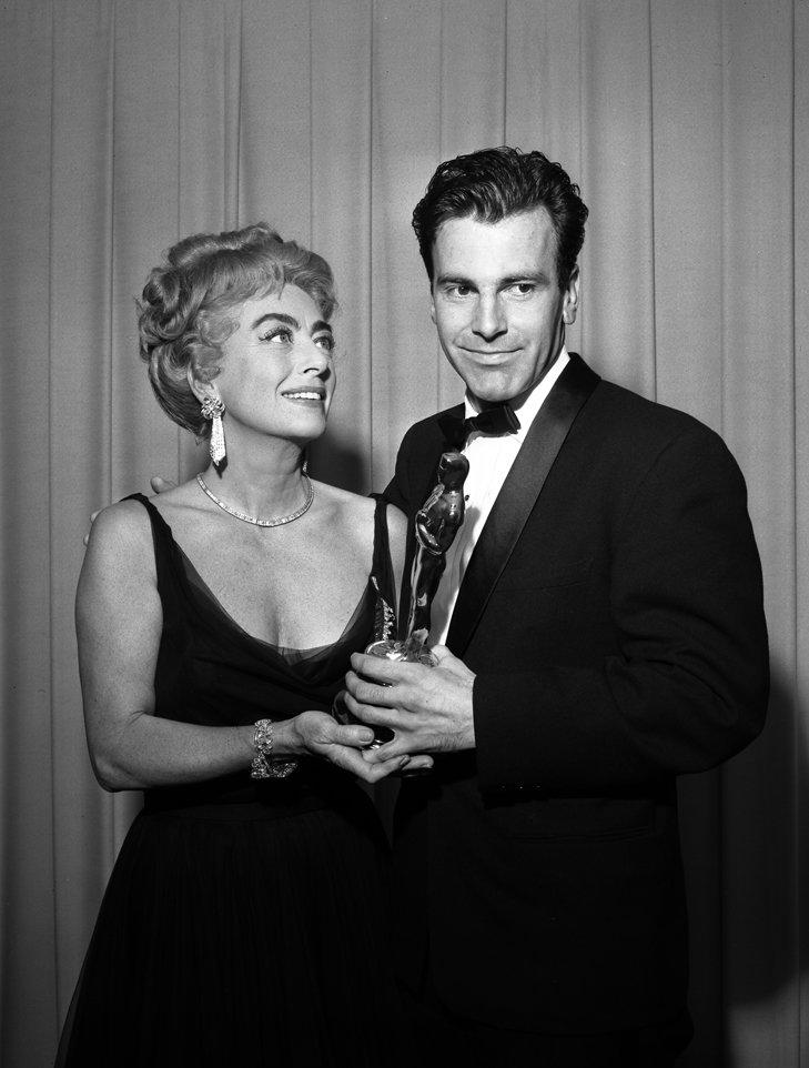 34th Academy Awards - 1962: Best Actor Winners - Oscars ...