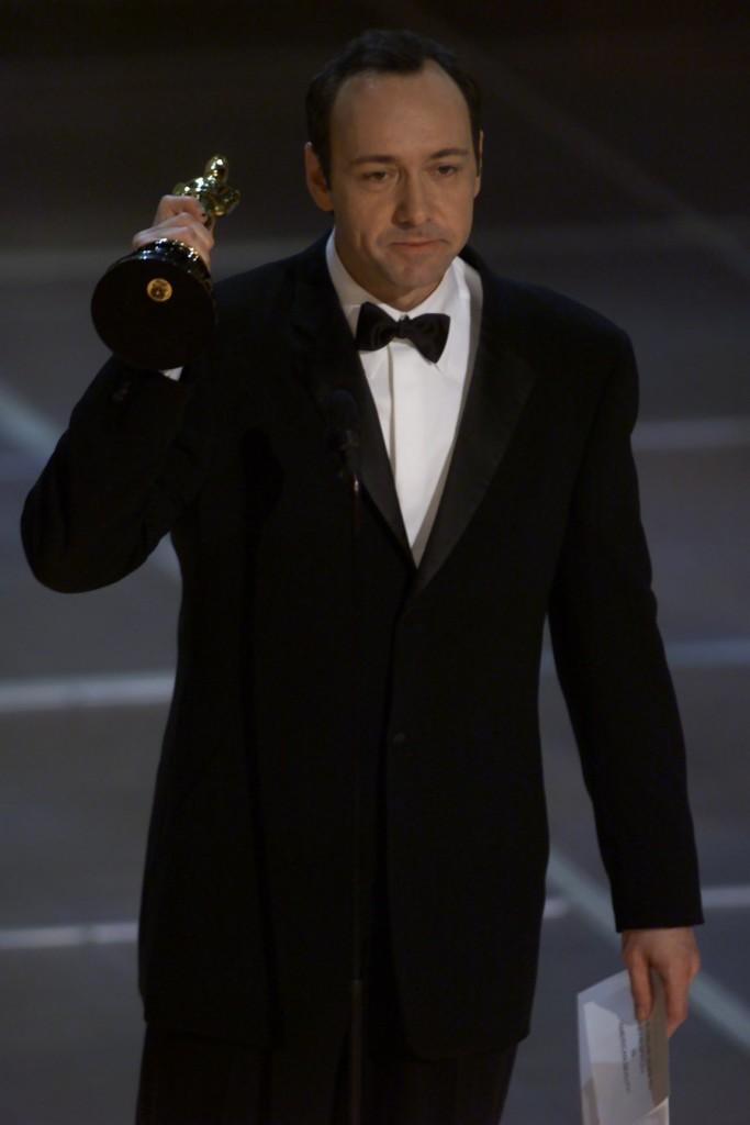 72nd Academy Awards - 2000: Best Actor Winners - Oscars 2018 Photos