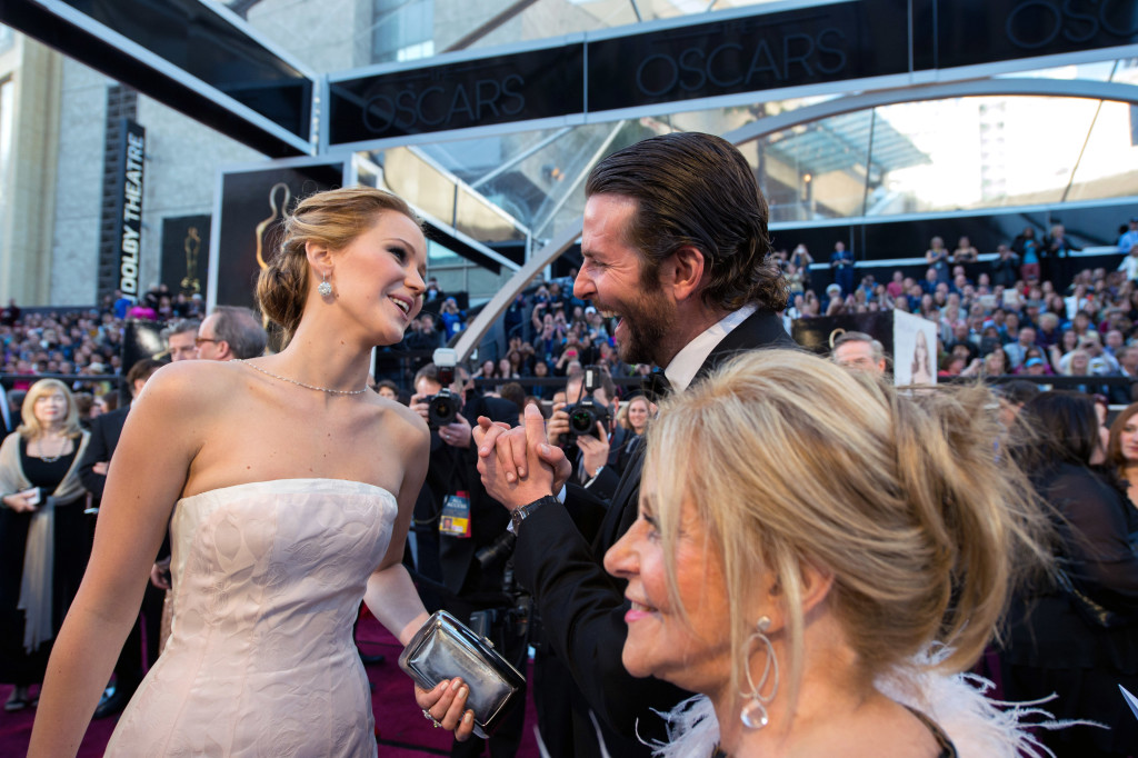 Kuka on dating Jennifer Lawrence 2013ovat online dating sites todellinen