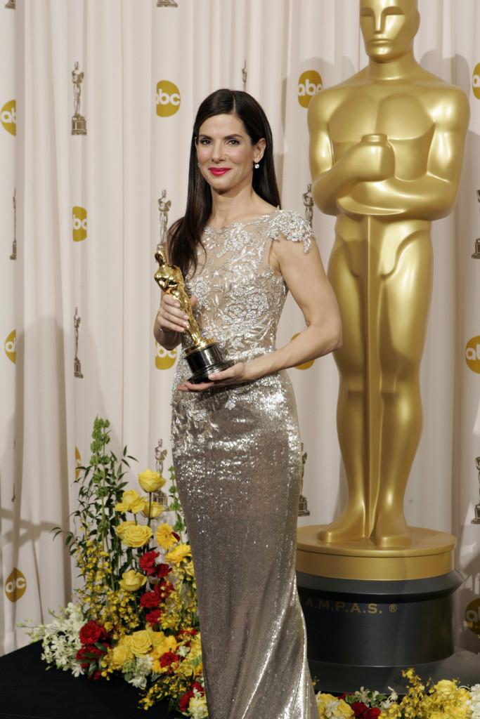 82nd Academy Awards - 2010: Best Actress Winners - Oscars