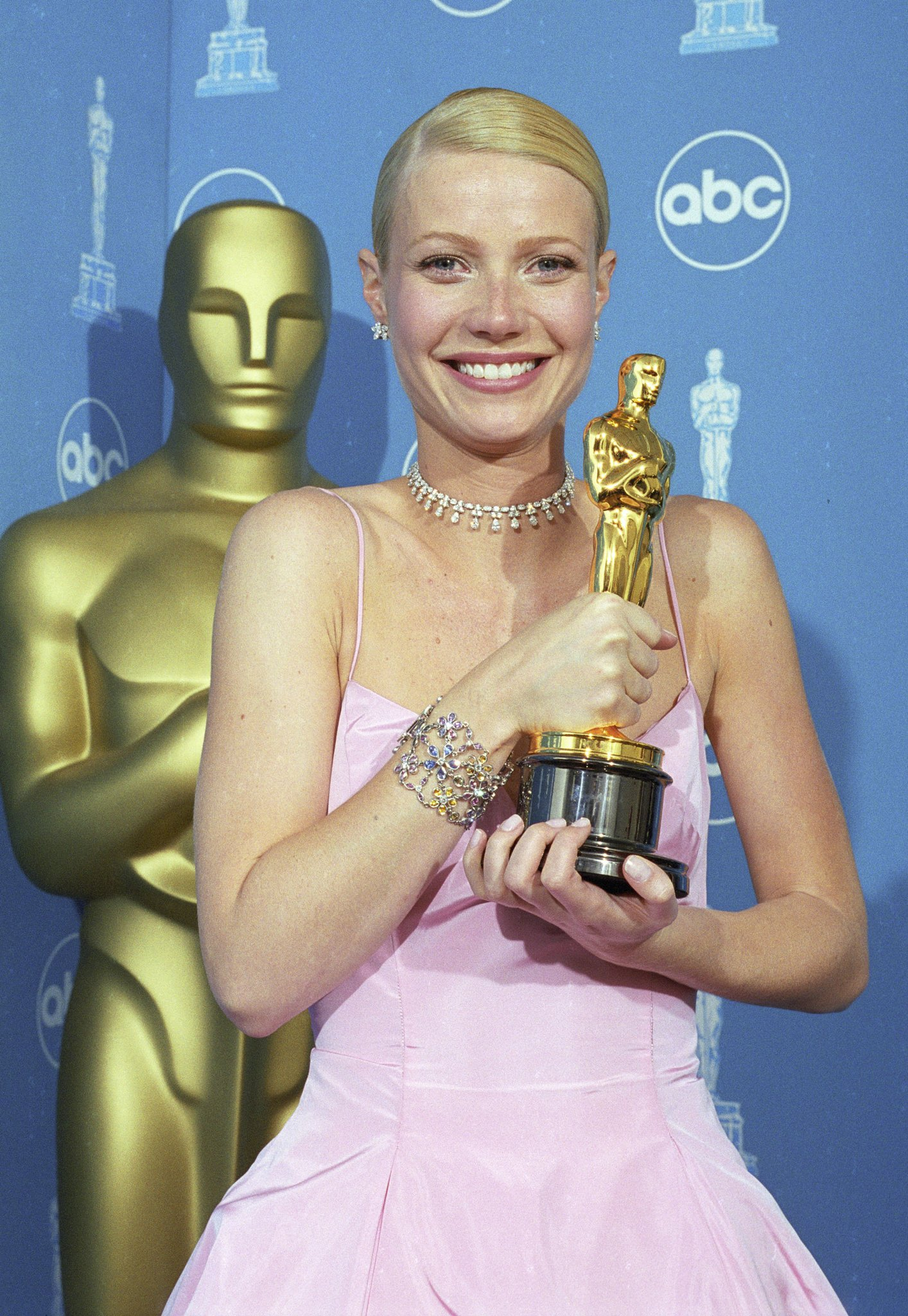 Academy Award for Best Actress  Wikipedia