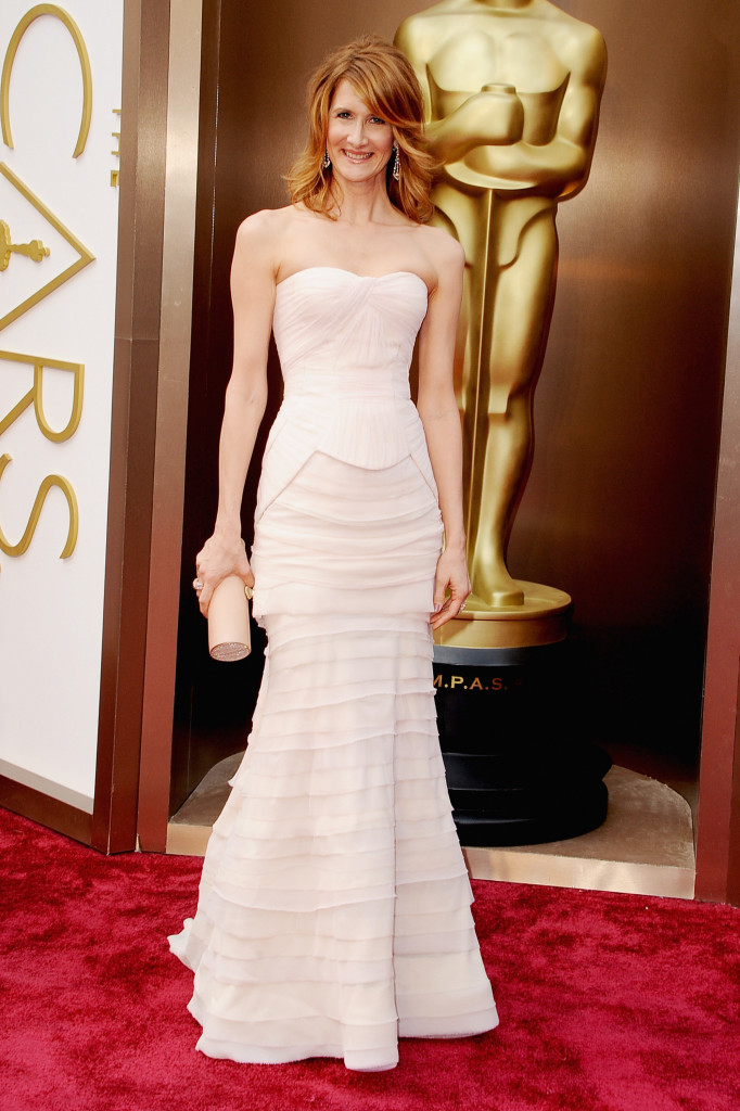 Laura Dern Red Carpet: Best Supporting Actress Nominees ...