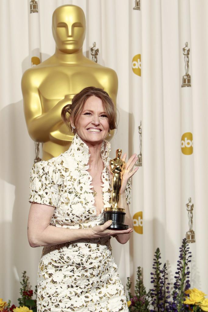 83rd Academy Awards - 2011: Academy Award Winners 2011 ...