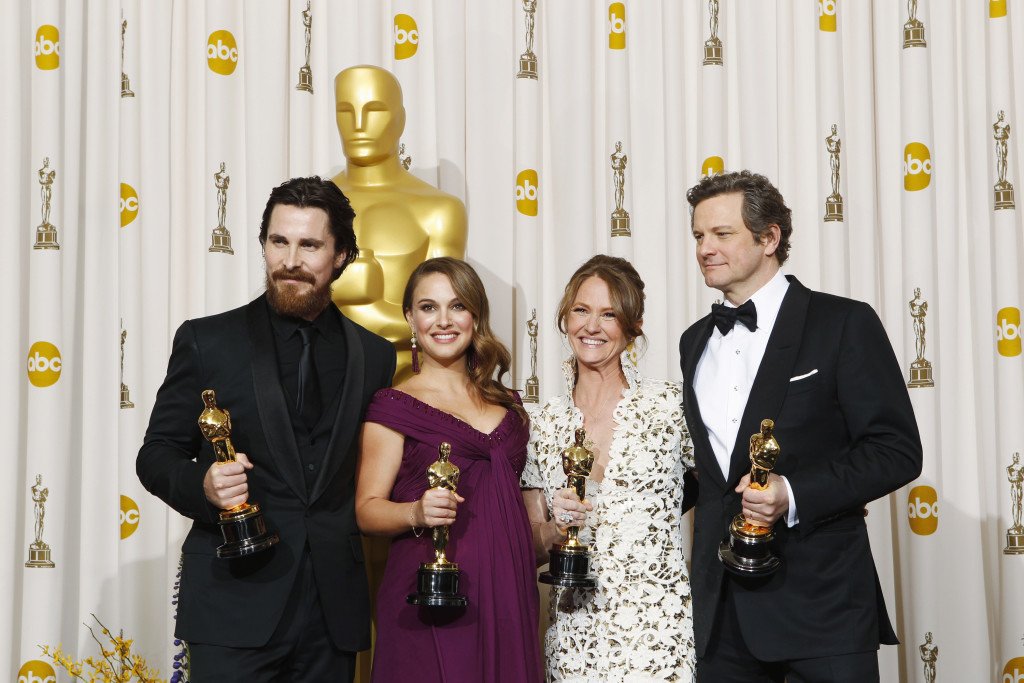 83rd Academy Awards 2011 Academy Award Winners 2011 Oscars 2020 Photos 92nd Academy Awards