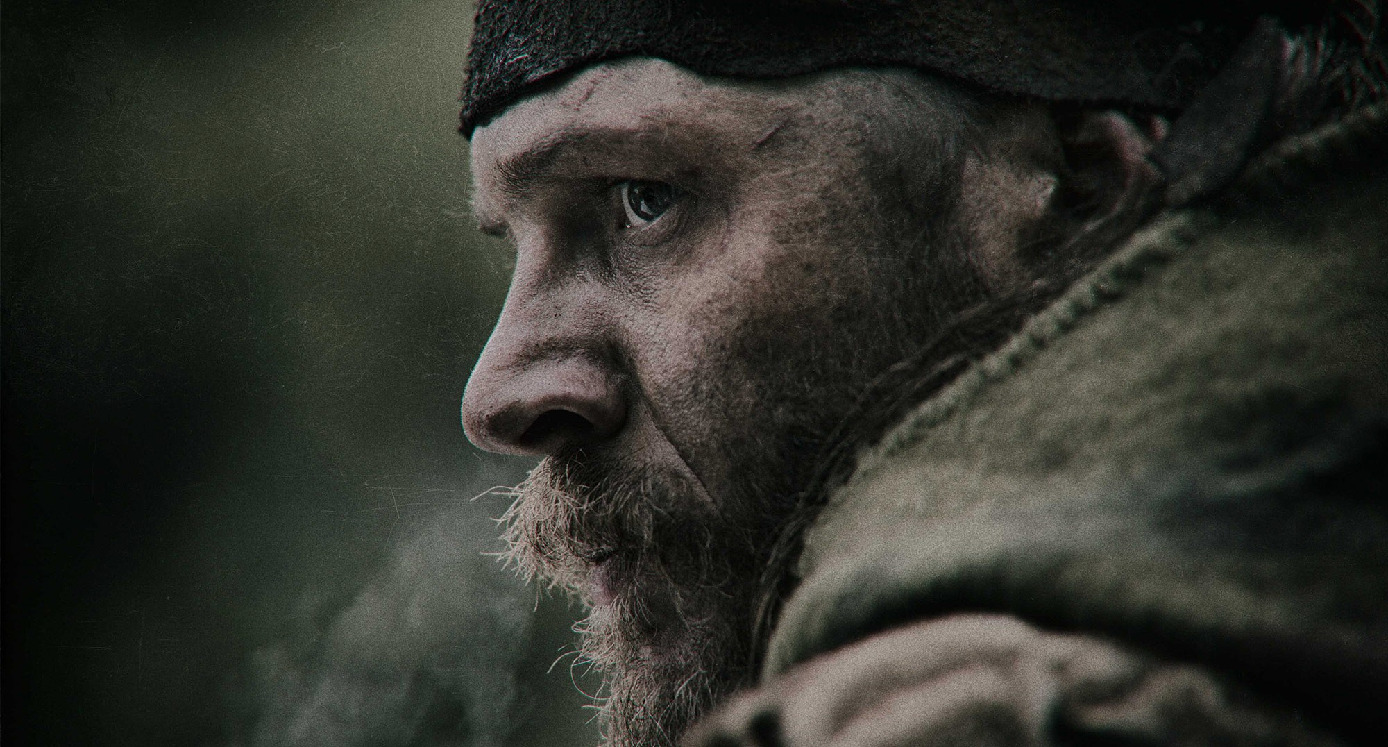 Tom Hardy: Actor in a Supporting Role - Oscar Nominees 2016