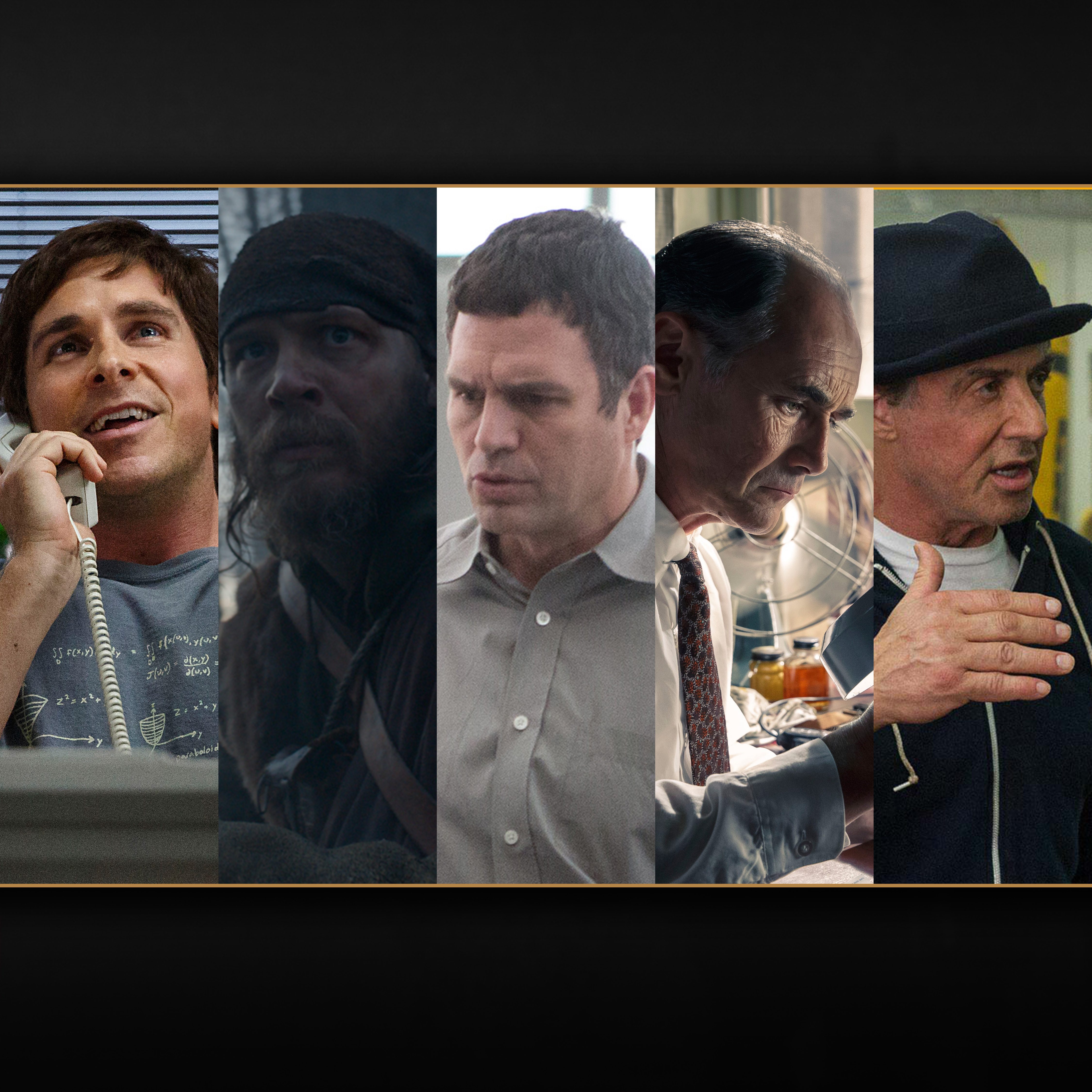 Actor In A Supporting Role Nominations  Oscars