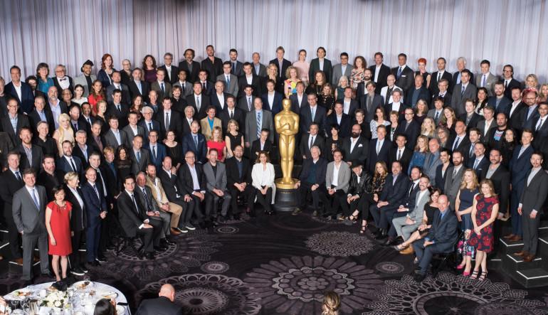 Resultado de imagem para oscar 2016 all nominees