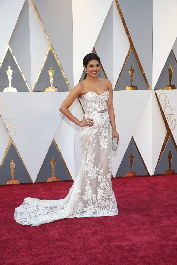 Best Fashion Of The Oscars