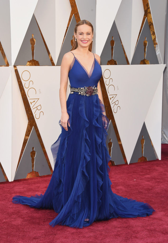 Best And Worst Dressed Oscars 2020.Best Dressed From The 2016 Oscars Red Carpet Oscars 2016