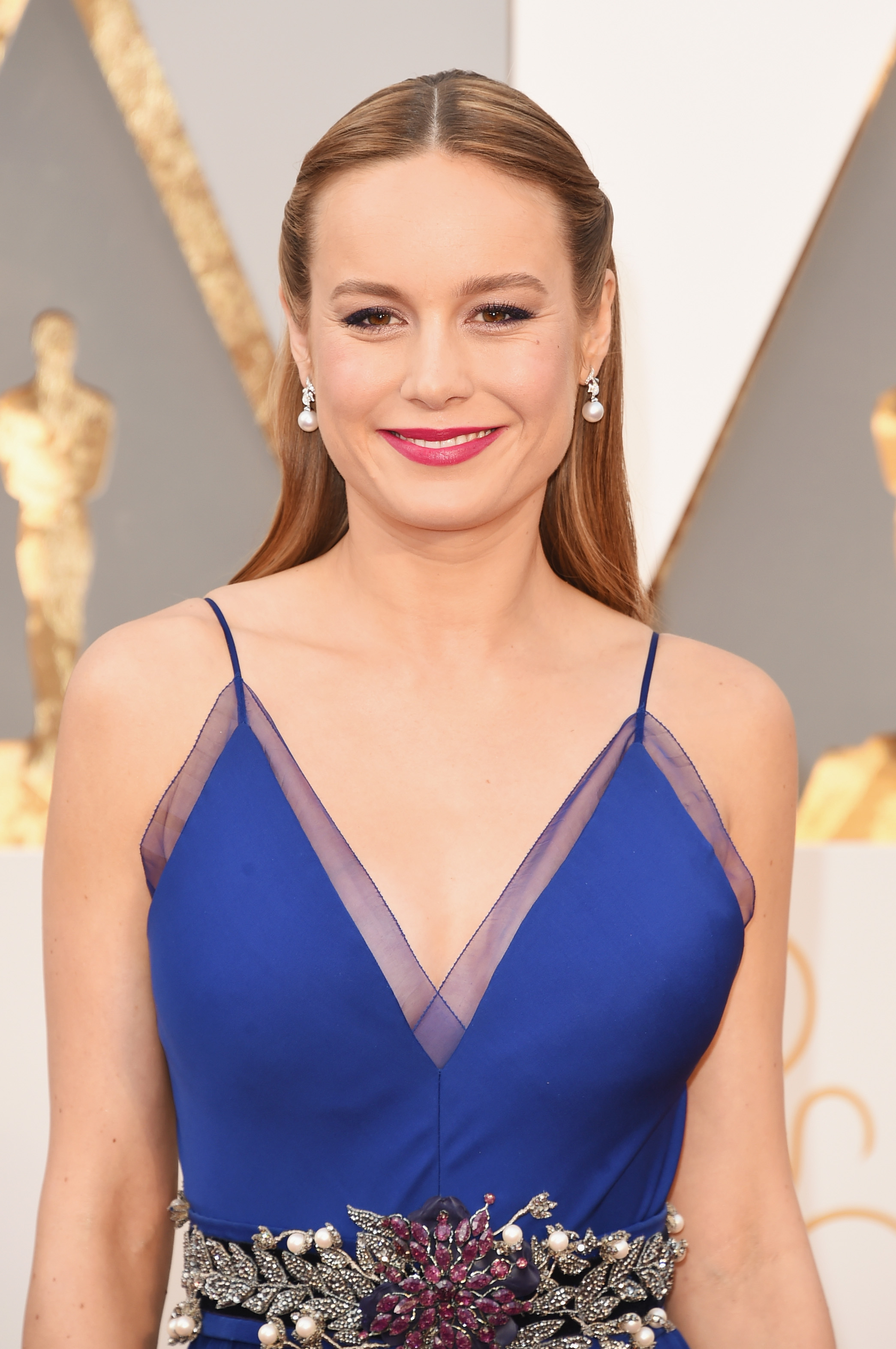 2016 Top 10 Smb Business Issues It Priorities It: Brie Larson Is A Best Actress Oscars 2016 Winner For Room