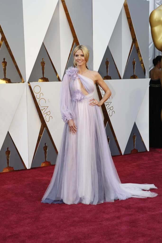 c02e3e58e Best Dressed From the 2016 Oscars Red Carpet! - Oscars 2016 News ...