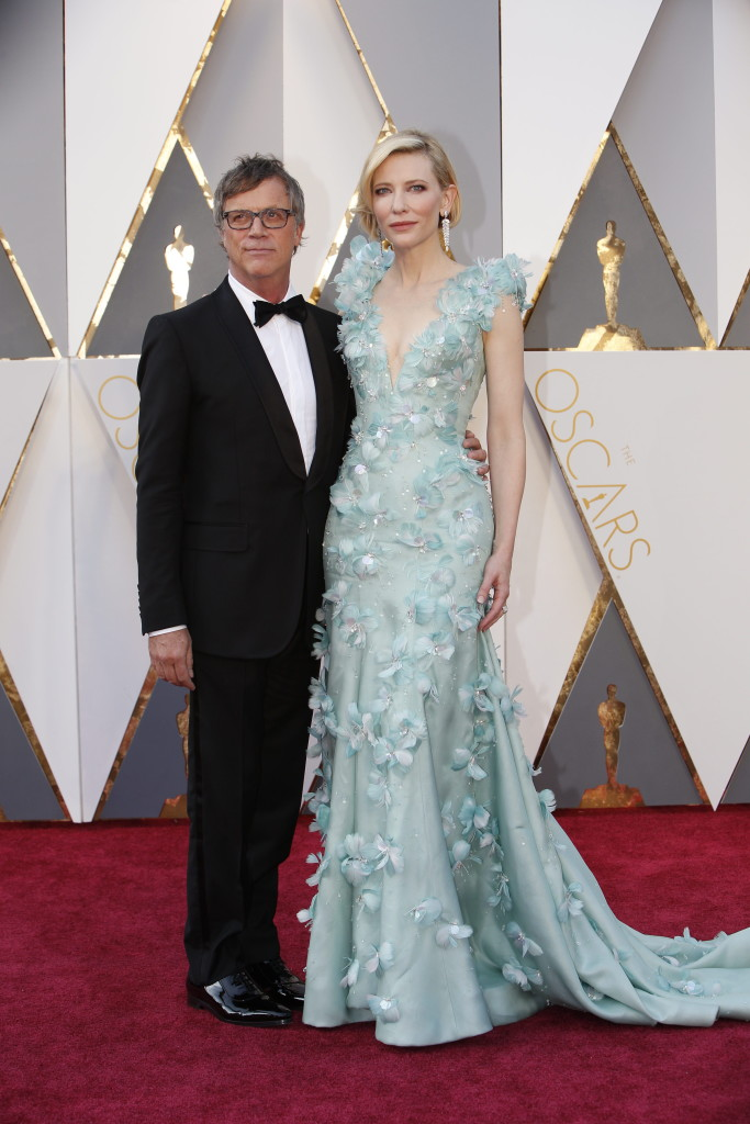 Best Dressed From the 2016 Oscars Red Carpet! - Oscars 2016 News ...