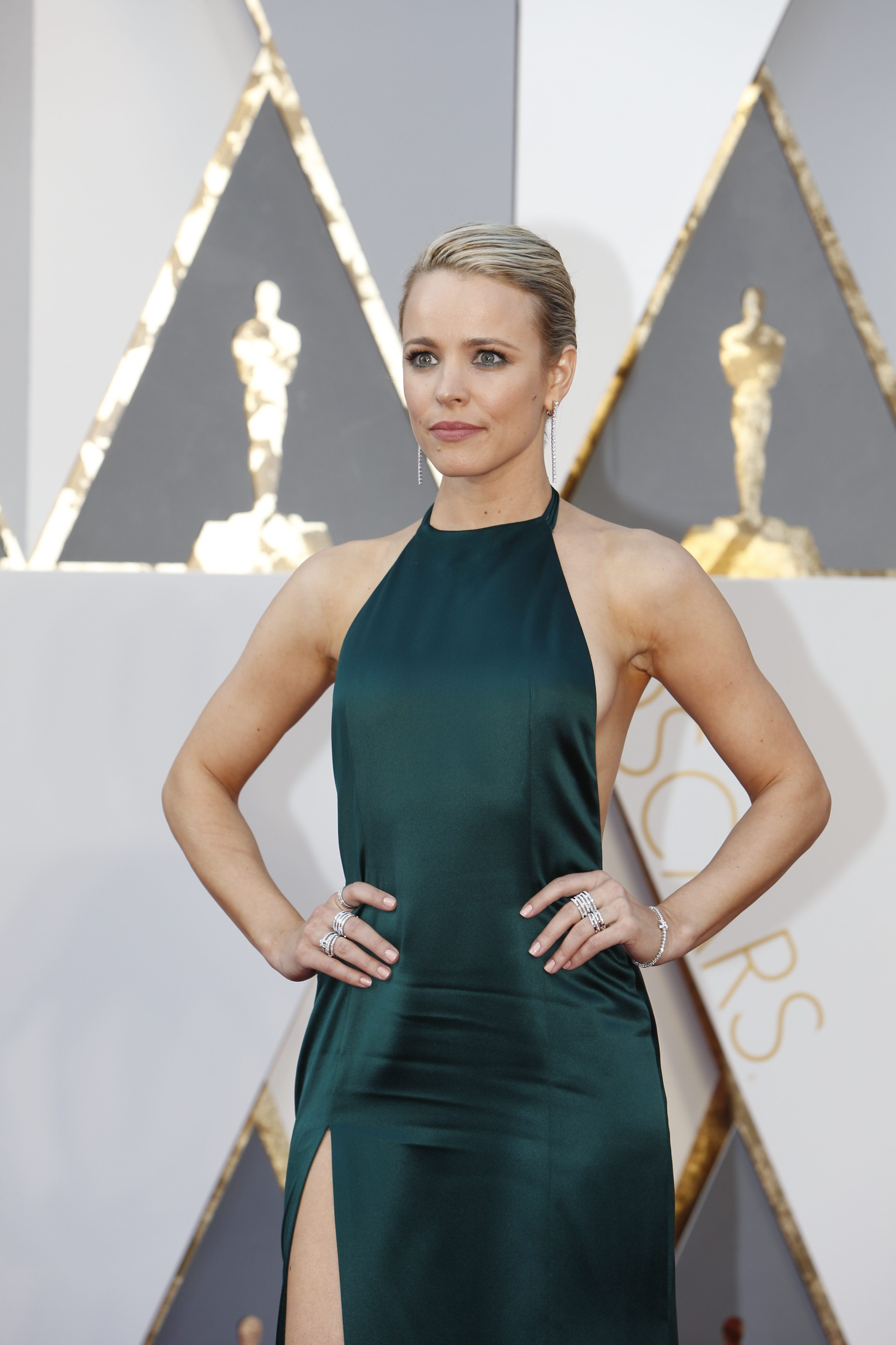 62a4f20d4 Best Dressed From the 2016 Oscars Red Carpet! - Oscars 2016 News ...