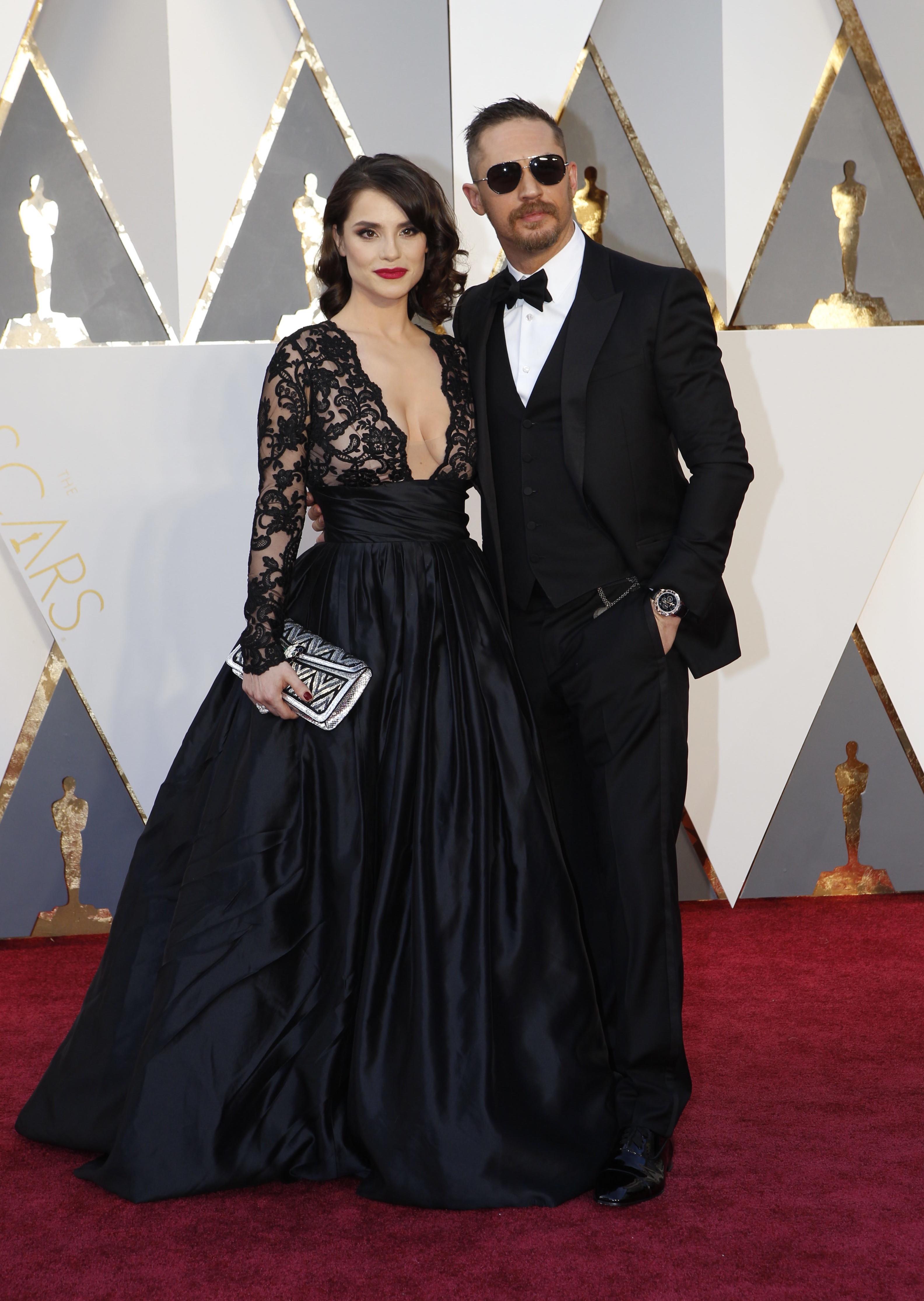 Red Carpet Couples 2016 John Legend Chrissy Teigen And
