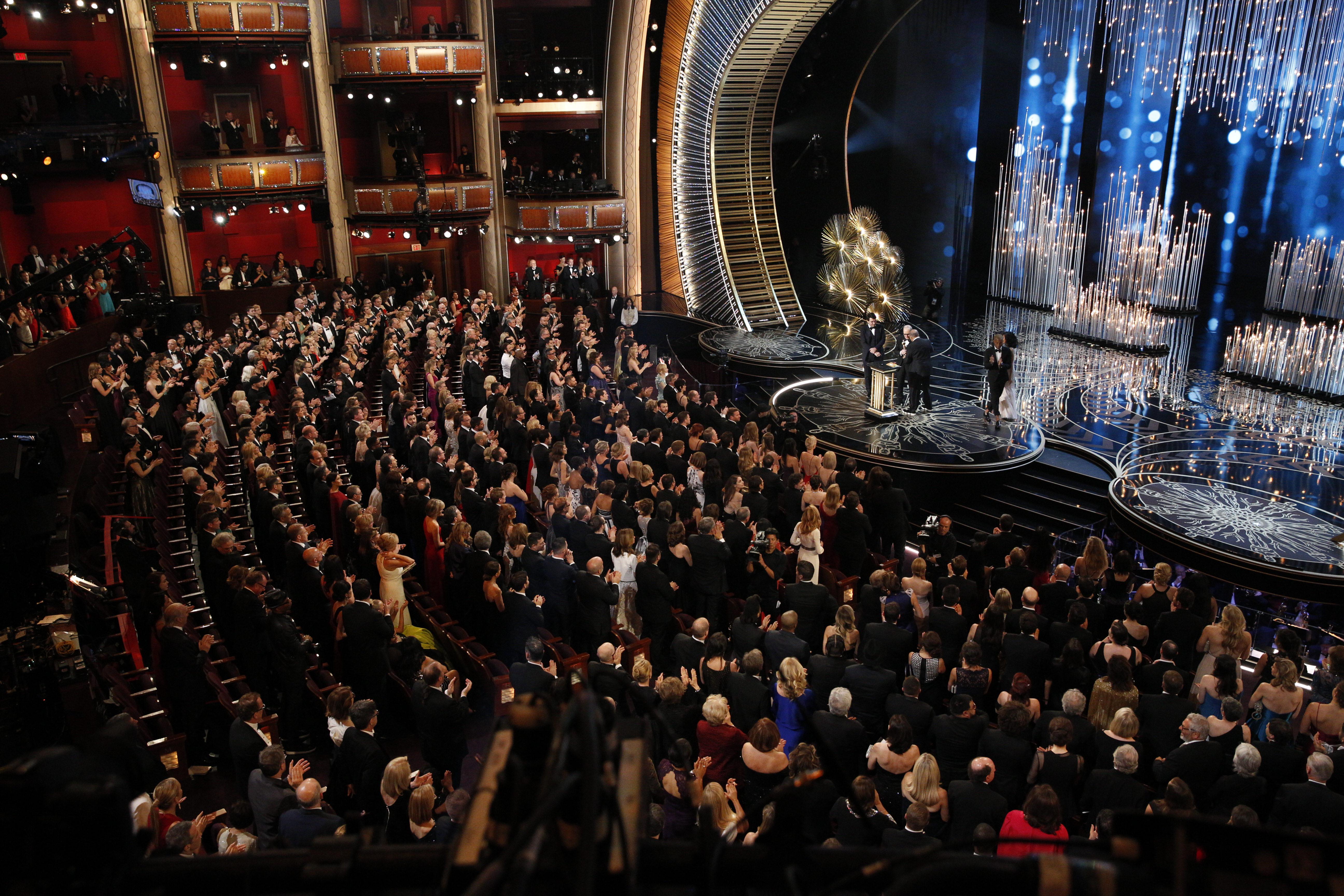 How to Watch The Oscars Livestream 2019 - Oscars 2019