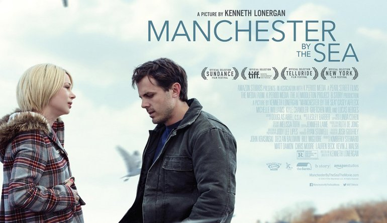 Manchester by the Sea Gets 6 2017 Oscar Nominations Including Best