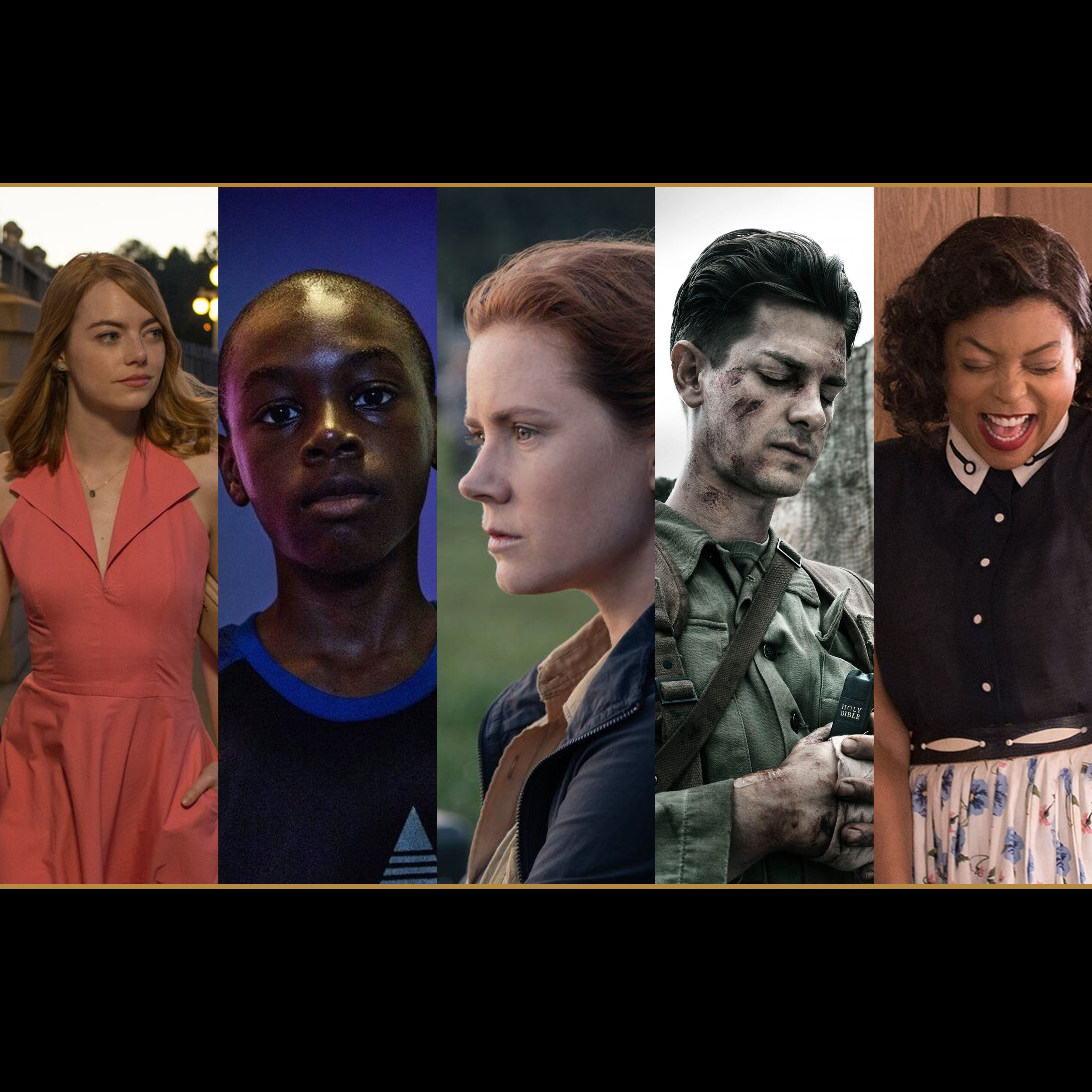 Best Picture Nominations 2017 Oscars - Oscars 2017 News | 89th ...