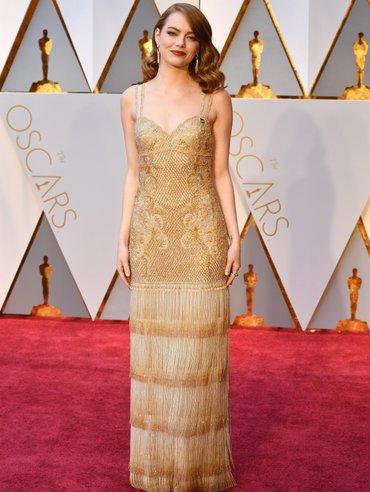 Oscars Red Carpet 2018