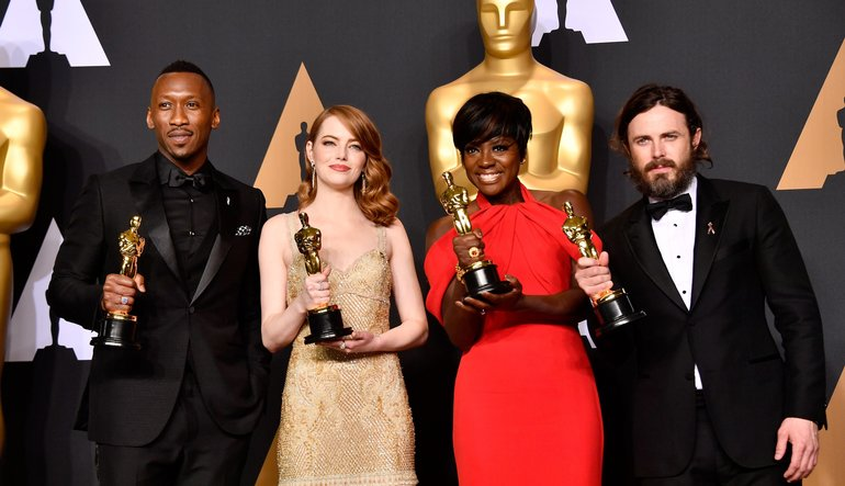 Oscar Winners 2017: See the Complete List - Oscars 2017 News