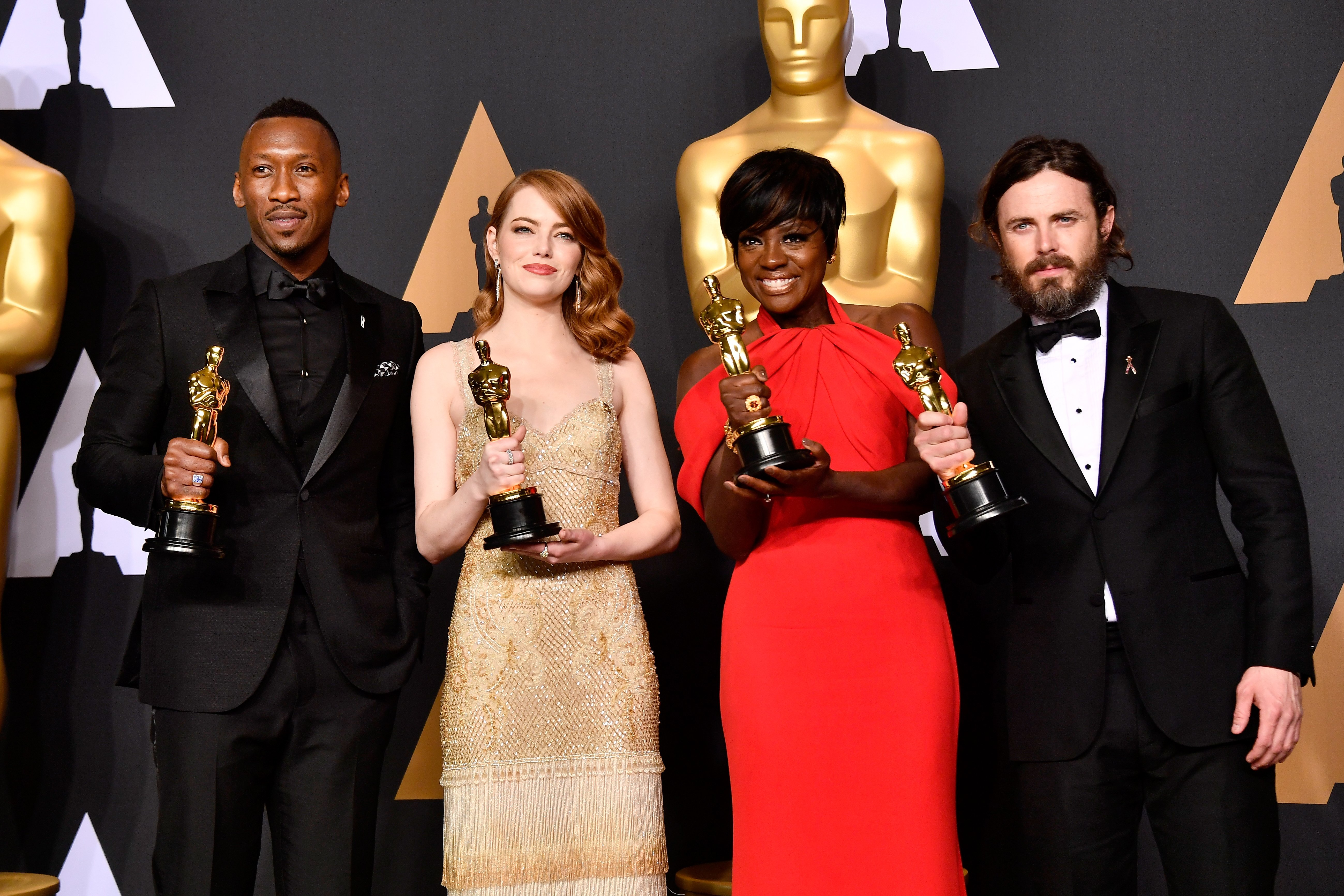 Which Oscar Winner Was Named Peoples Most Beautiful Woman