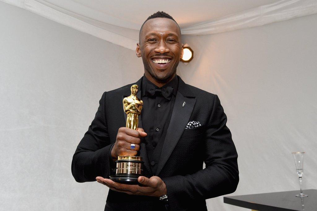 The Oscars 2018 Photos   90th Academy Awards