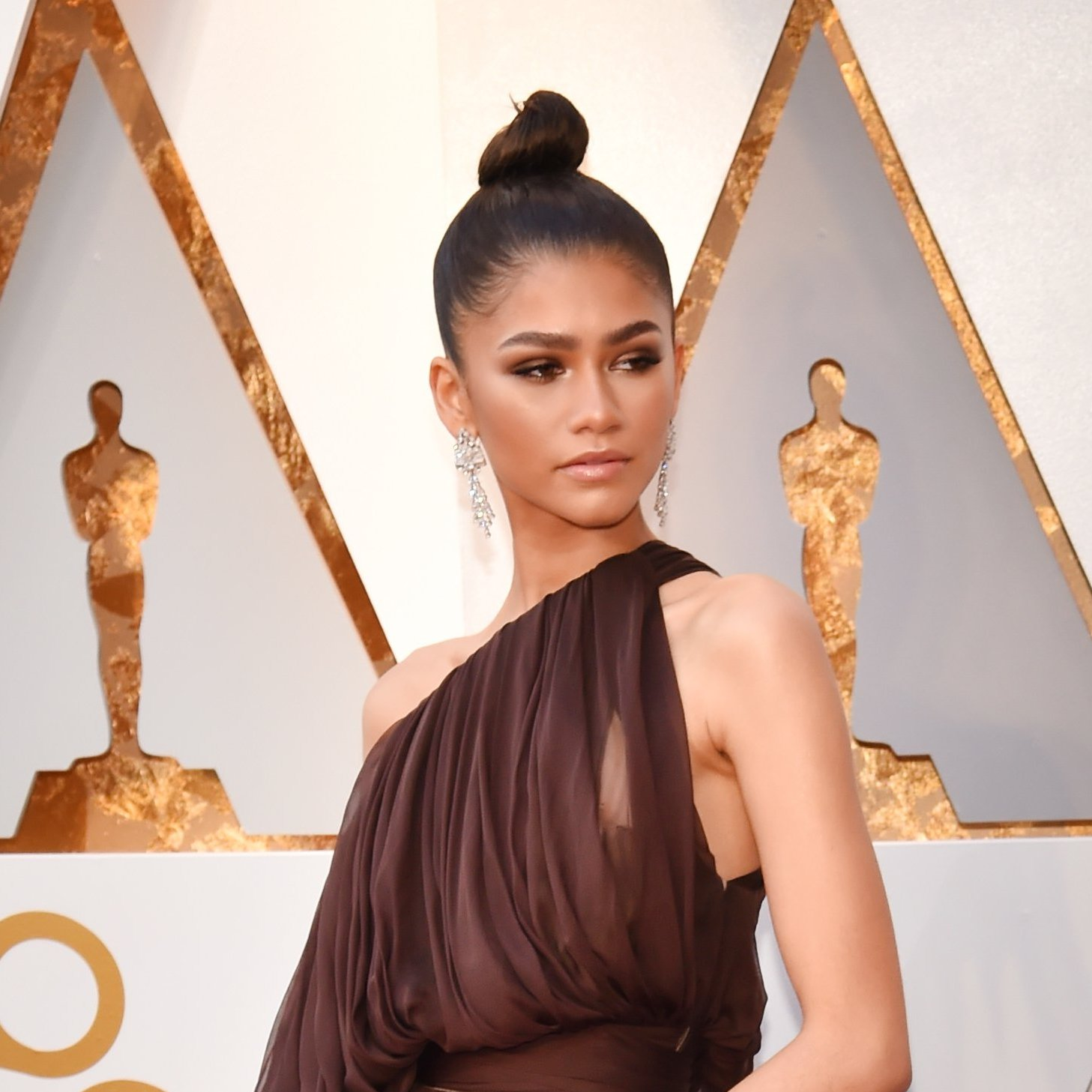 Zendaya, 2018 Oscars, Red Carpet Fashions