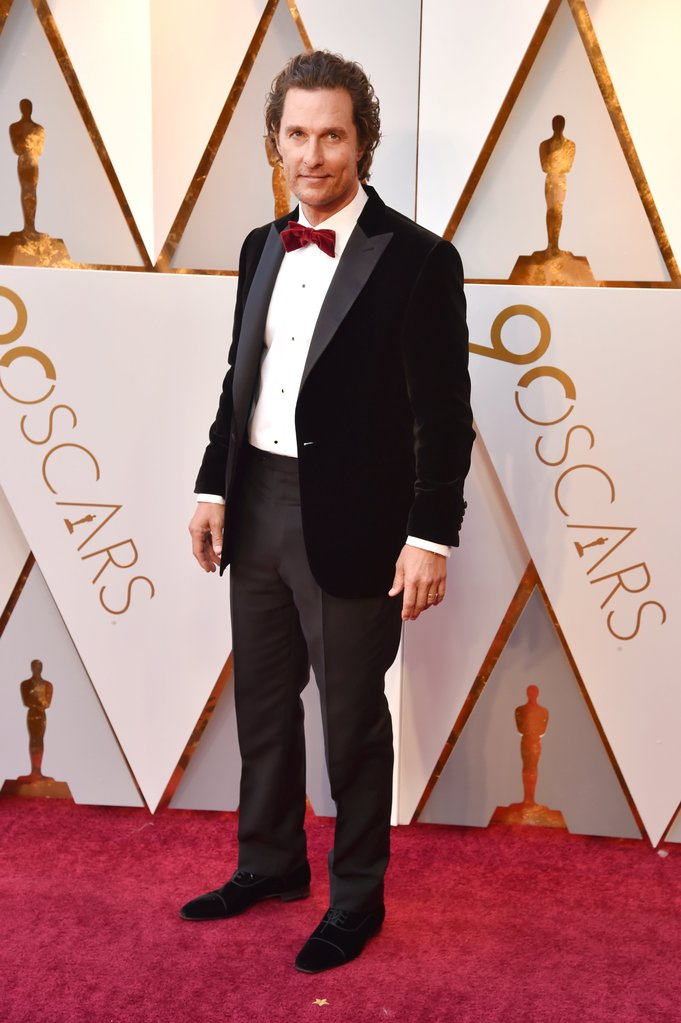 2018  Oscarsorg  Academy of Motion Picture Arts and