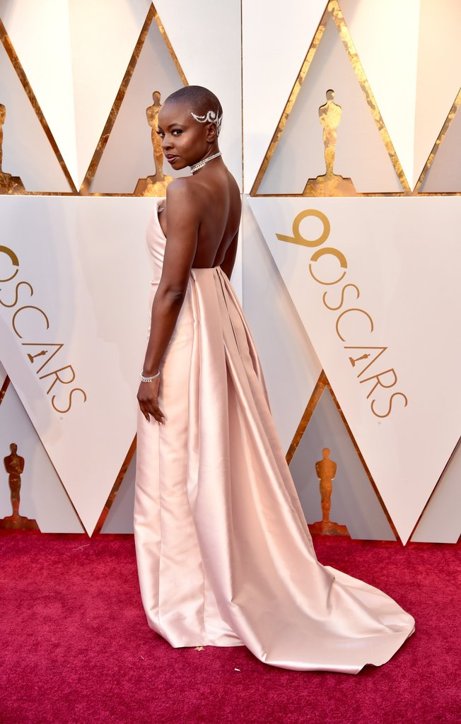 Best  Oscar Fashion