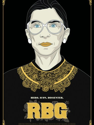 """I'll Fight"" from RBG"