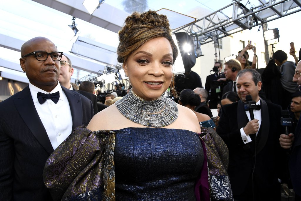 Oscars 2019 Best Dressed & Fashion from the