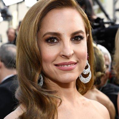 Marina de Tavira on the Oscars Red Carpet 2019