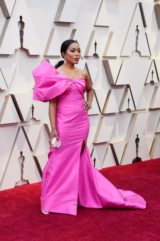 5935c50a7bdad Oscars 2019 Best Dressed & Fashion from the Red Carpet - Oscars 2019 ...