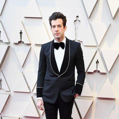 Mark Ronson on the Oscars Red Carpet 2019