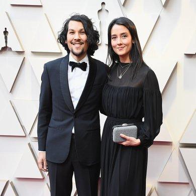 Trevor Jimenez on the Oscars Red Carpet 2019