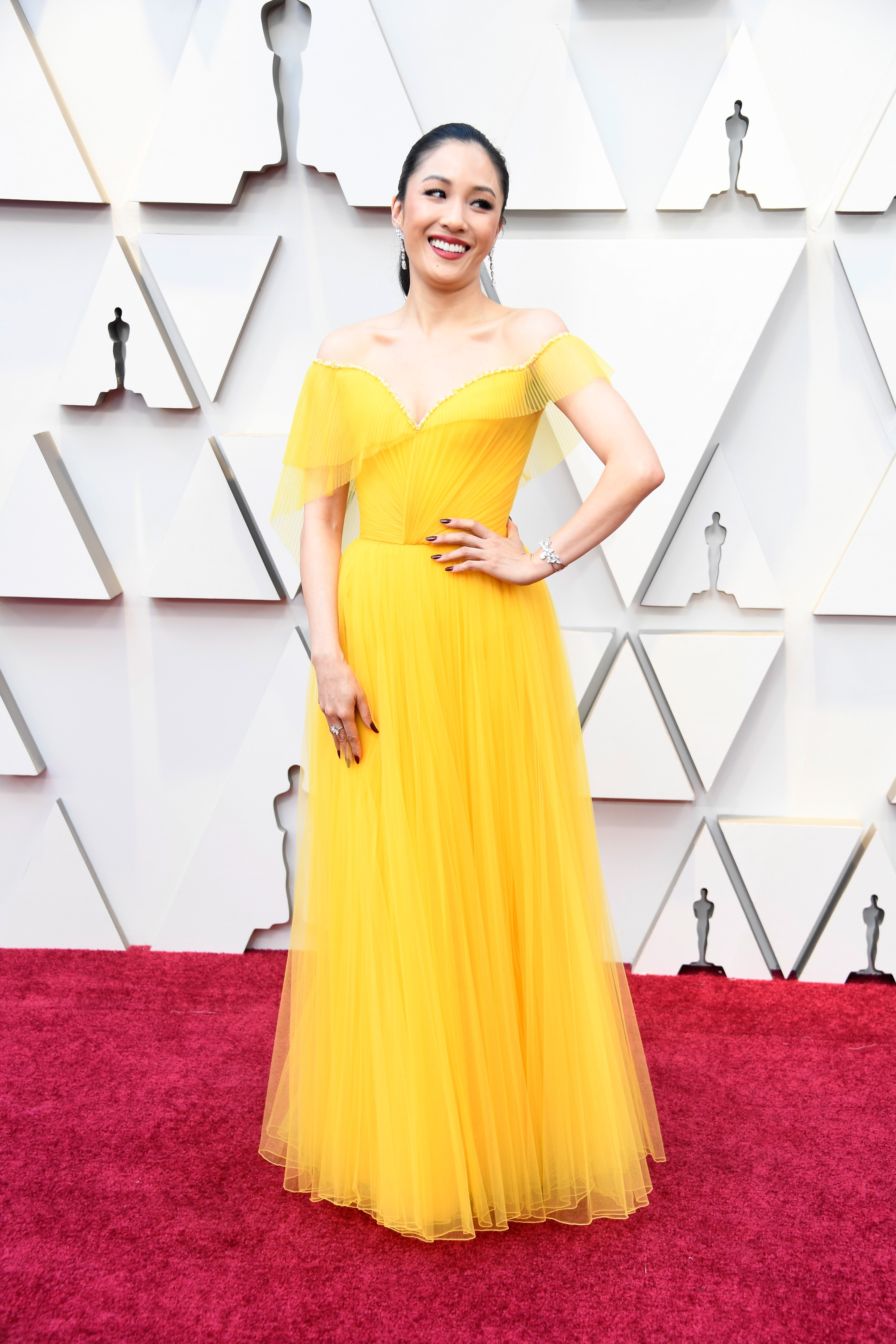 Oscars 2019 Red Carpet: Live Updates & Coverage - Oscars ...