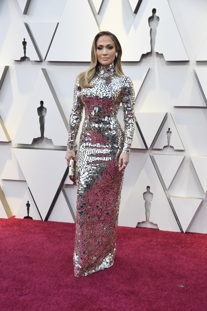 Best Dressed Oscars 2020.Oscars 2019 Best Dressed Fashion From The Red Carpet