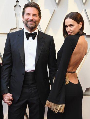 e07a6858191 Oscars Red Carpet 2019