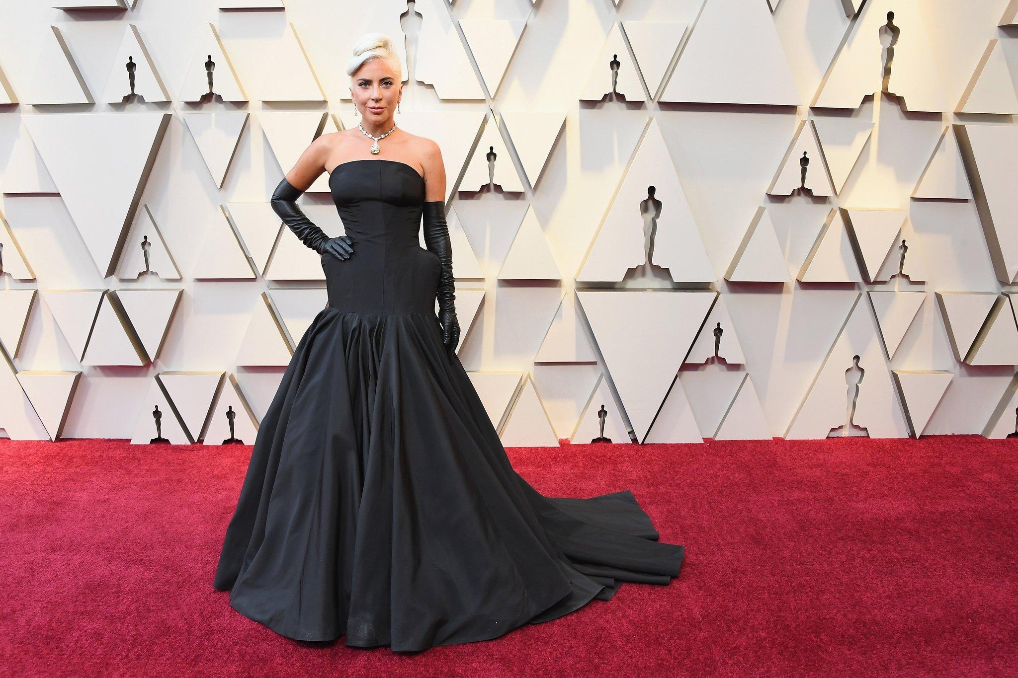 a7039e90f Oscar 2019: Os vestidos que podem inspirar uma noiva