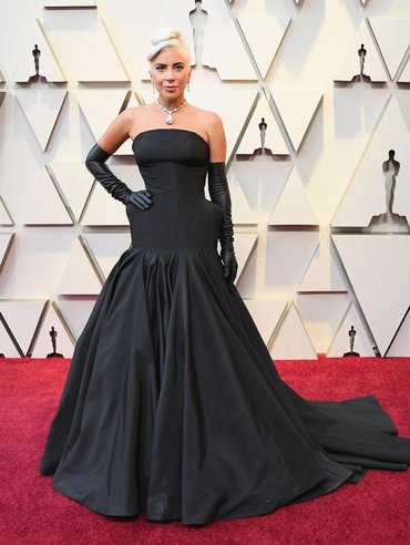 8d33c3a6ee4ca Oscars Red Carpet 2019