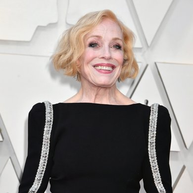 Holland Taylor on the Oscars Red Carpet 2019