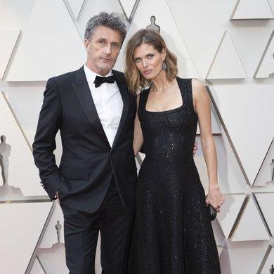 Pawel Pawlikowski on the Oscars Red Carpet 2019