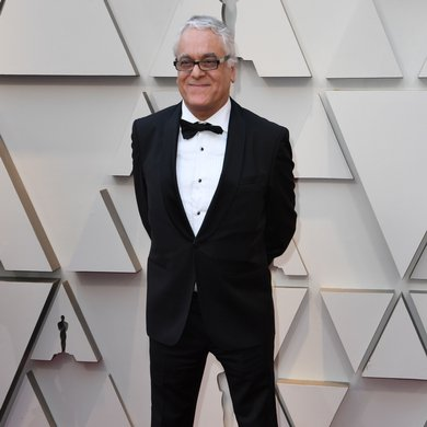 Yorgos Mavropsaridis on the Oscars Red Carpet 2019