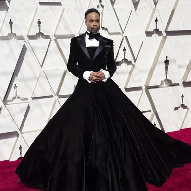 Pose's Billy Porter on the Oscars Red Carpet 2019