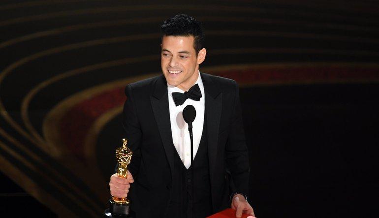 Best film oscar 2019 acceptance speech