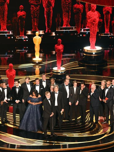 Oscar Winners 2019: The Complete List - 91st Academy Awards